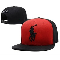 POLO: fashion men and women sports hat