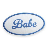 Babe Patch