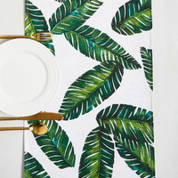 Leaf the Fest to Me Table Runner | Mod Retro Vintage Kitchen | ModCloth.com