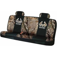 Realtree Xtra Camo Bench Seat Cover