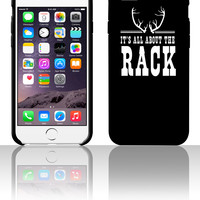 It's all about the rack 5 5s 6 6plus phone cases