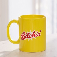 Stranger Things Mug | Urban Outfitters
