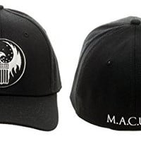 Fantastic Beasts and Where To Find Them MACUSA Flex Fit Hat