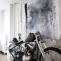 House Call: Eva and Gentry Dayton in Brooklyn: Remodelista
