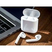 Iphone AirPods Hot Selling Wireless Bluetooth Headset