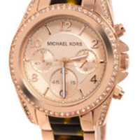 Michael Kors Women's Quartz Watch
