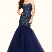Prom Dresses by Paparazzi Prom - Dress Style 98032