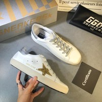 Golden Goose Ggdb Superstar Sneakers Reference #10718 - Best Online Sale