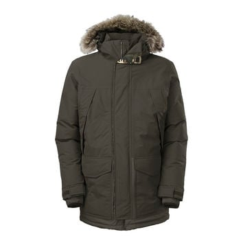 The North Face McHaven Down Parka - Men's