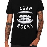 A$AP Rocky Grill Slim-Fit T-Shirt - 947112