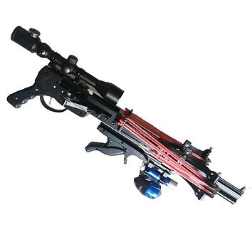 Fire Dragon G8 Semi Automatic Slingshot Hunting Fishing Crossbow Catapult Multifunction Steel Ball Ammo Arrow Continous Shooting