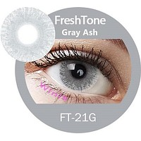 FreshTone® Golden Ash - Gray ash