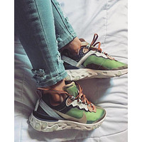 Nike React Element 87 Fashion Sneakers Sport Shoes