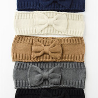 Wrap me in Bows Headband