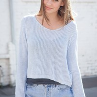 CORRIE KNIT