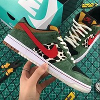 Nike Dunk Low SB Walk The Dog