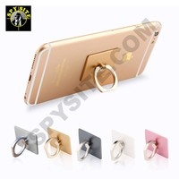 360 Degree Rotating Kickstand Ring for Mobile Devices
