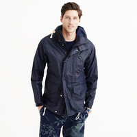 WALLACE & BARNES NAVAL ANORAK