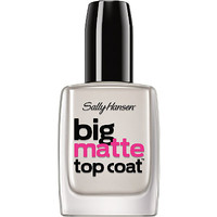 Big Matte Top Coat