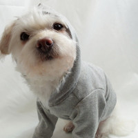 RockinDogs Sweatshirt Fleece Hoodie for Dogs. Several colors available
