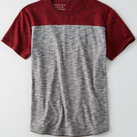 AEO ATHLETIC FOOTBALL T-SHIRT
