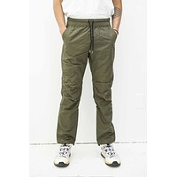 Himalayan Pant in Olive