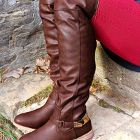 State of Grace Boot