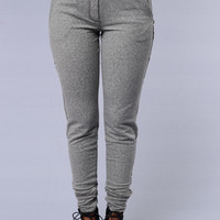 Clarence Jogger