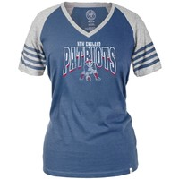 New England Patriots - Ballpark Juniors Premium Jersey T-Shirt