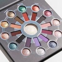 bh cosmetics Zodiac Palette | Urban Outfitters