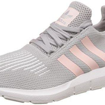 adidas Swift Run Womens Sneakers Grey