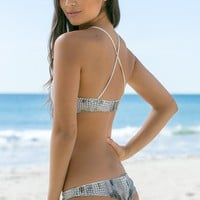 Mary Grace Swim - Maria Reversible Bottom | Croc