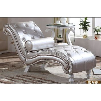 Royal Relaxation Chaise Lounge Seat With Cushion