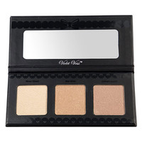 Violet Voss Highlighter Trio at Beauty Bay