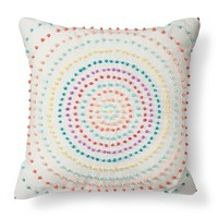 Xhilaration® Texture Knot Circle Decorative Pillow : Target