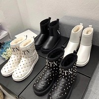 VALENTINO Women's Winter Boot