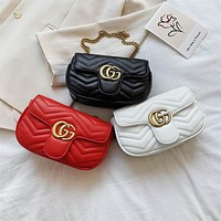 GUCCI Marmont Chain bag