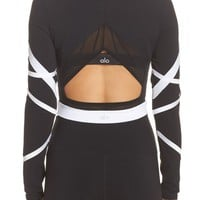 Alo Tribe Long Sleeve Top | Nordstrom
