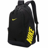 NIKE 2018 new men and women travel sports backpack computer bag