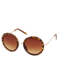 60's Oval Sunglasses - New In This Week - New In - Topshop