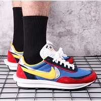 NIEK AIR VAPORMAX FX Fashion New Hook Women Men Sports Running Shoes