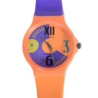 Wild N Crazy Watch