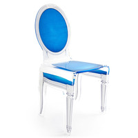 Sixteen Chair (More Colors)