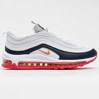 Nike Air Max 97 Full Palm Air Cushion Running Shoes