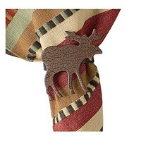 Park Designs Moose Napkin Ring