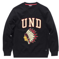 UNDEFEATED NATIVE CREW | Undefeated