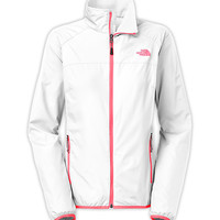 The North Face Women's Jackets & Vests WOMEN'S FLYWEIGHT LINED JACKET