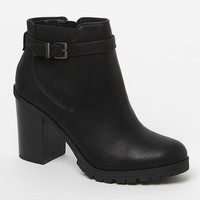 Circus by Sam Edelman Deacon Booties - Womens Boots