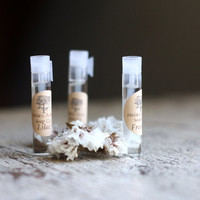 Perfume Oil Samples - Choose Three - Find Your Perfect Scent - Mini Mix and Match