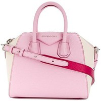 Givenchy Women's BB500JB017670 Pink Leather Handbag